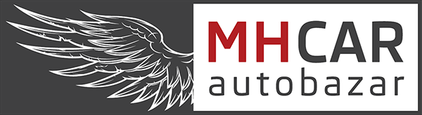 MH Car - logo